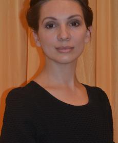 Павлова Анна Владимировна